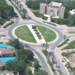 האתר ההנדסי של הוועדה המקומית עומר