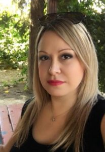 אילנה נירנברג מנהלת מחלקת הרווחה